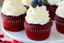 Fourth of July / Make your Fourth sparkle with these festive ideas!