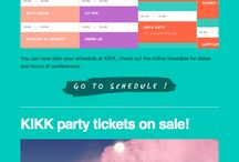 Design Envy | HTML Emails / by Courtney Eliseo