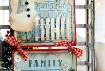 Christmas / by Paula Graham