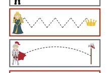 Chevalier princesses
