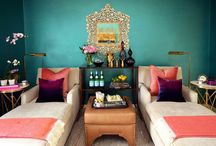 Living Room / by Shannon Mulvaney