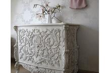 Fabulous furniture / by Jo Wise