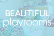 Beautiful Playrooms