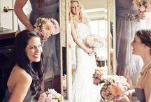 Свадьба - Сборы невесты