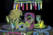 Glow party / by Dmarie Jacks
