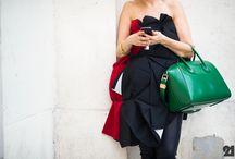 FASHION - Bags: Givenchy Antigona