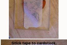 Card Technics