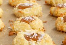 Cakes/Cookies/Desserts