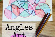 Kid Art Ideas