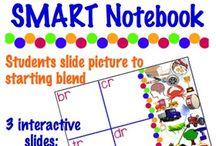 1st grade literacy / by Amber Lynn