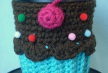Crochet: CoZiEs / by Penny Lewis