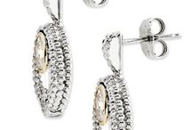 Earrings / Explore our incredible collection of unique and beautiful Diamond Engagement Rings and Anniversary Rings. We carry a wide selection of exclusive designs you simply won't find anywhere else. Our designs range from modern to antique to simple solitaires.