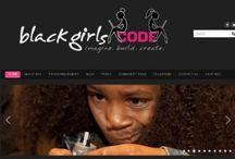 Black Female Programmers