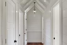 hardwood floor / by Brandi Whittaker