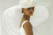 Extravagant hats to love
