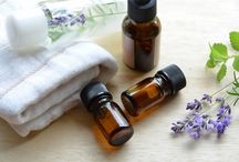 Bits: Health essential oils