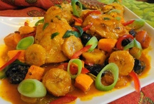 Favoriet food and recipes