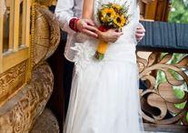 Folkowe wesele.Folk bride.