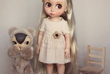 animator doll