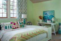 Room Ideas / by Katie K