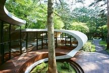Designs I Like / Designs in landscaping and yard layouts