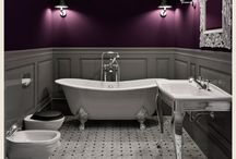 Berry Bliss / Beautiful berry hues for your bedroom, bathroom, living room and other spaces. / by BEHR®