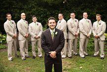 Wedding Attire  / by Michelle Santangelo
