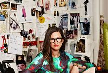 Jenna Lyons & JCrew / in love