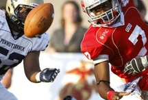Hershey Harrisburg Sports