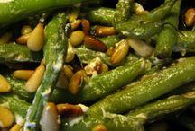 Whole foods plant based diet / by Krysa Scoggins