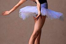 Taniec / My hobby