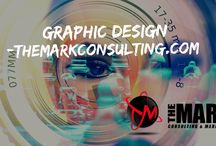 Graphics & The Mark Consulting & Marketing