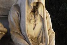 Cemeterys / Art of death
