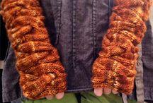 Hooks and Needles / Crocket and Knitting ideas