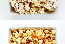 Ideas for snack / by Christine
