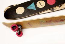 Lonkenstein Longboards