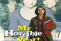 MY HORRIBLE YEAR / Showtime original family movie.
