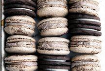 Cookies & Small Bites