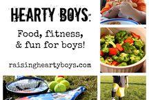 Boy Moms / info & encouragement for boy moms / by Teri Lynne Underwood