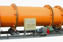 Know More about Drying Machines and Rotary Dryer Manufacturers