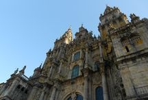 Espanya / Visita Espanya amb Giramon: Galícia, Castella, Madrid...