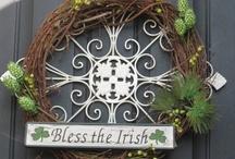 Holidays - St Patricks Day / by Mandy Douglas