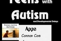 Independent tasks for teen with Autism