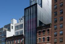 Sperone Westwater Gallery - Foster + Partners