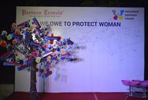ParveenTravels pledges to protect women on occasion of International #Women'sDay