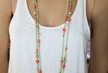 Collane Di Perline