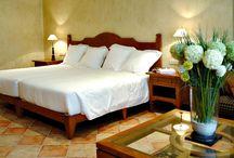 Hoteles en la Ribera de Navarra