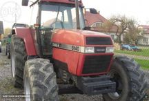 Ciągniki rolnicze / Ciągniki rolnicze, ogłoszenia traktorów nowych i używanych na ogólnopolskim serwisie z ogłoszeniami motoryzacyjnymi.
