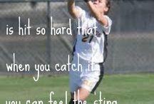 Softball Memories ⚾️
