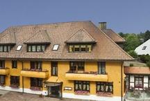Wellnesshotels im Schwarzwald